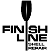 Finish Line Shell Repair
